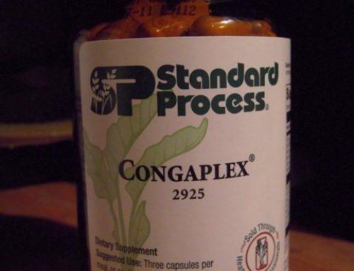 Congaplex – An Effective Remedy